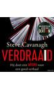 Meer info over Steve Cavanagh Verdraaid bij Luisterrijk.nl