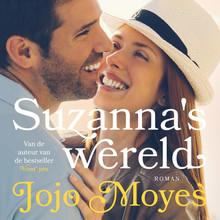 Jojo Moyes Suzanna's wereld