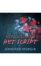 Meer info over Jennifer Murgia Niet volgens het script bij Luisterrijk.nl