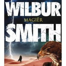 Wilbur Smith Magiër