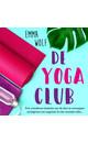 Emma Wolf De yogaclub