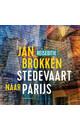 Meer info over Jan Brokken Parijs: Parade van Erik Satie bij Luisterrijk.nl