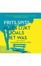 Meer info over Frits Spits Alles lijkt zoals het was bij Luisterrijk.nl