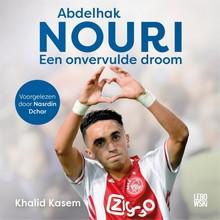 Khalid Kasem Abdelhak Nouri - een onvervulde droom