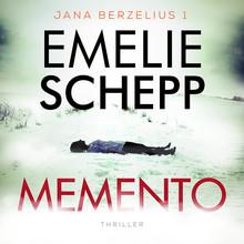 Emelie Schepp Memento