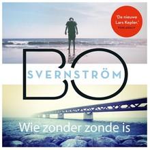 Bo Svernström Wie zonder zonde is