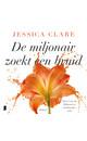 Meer info over Jessica Clare De miljonair zoekt een bruid bij Luisterrijk.nl
