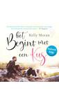Meer info over Kelly Moran Het begint met een kus bij Luisterrijk.nl