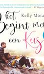 Kelly Moran Het begint met een kus