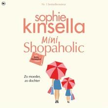 Sophie Kinsella Mini Shopaholic - Shopaholic 6