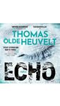 Meer info over Thomas Olde Heuvelt Echo bij Luisterrijk.nl