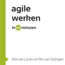 Rini van Solingen Agile werken in 60 minuten