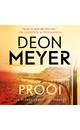 Meer info over Deon Meyer Prooi bij Luisterrijk.nl