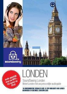 SoundSeeing SoundSeeing Londen - Beleef Londen met uw persoonlijke audioguide
