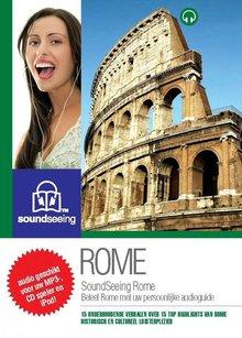 SoundSeeing SoundSeeing Rome - Beleef Rome met uw persoonlijke audioguide
