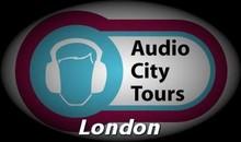 Audio City Tours London - Audio City Tour (English)