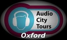 Audio City Tours Oxford - Audio City Tour (English)