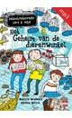 Martin Widmark Het Geheim van de dierenwinkel