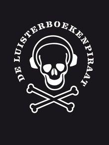 Bor Rooyackers De Luisterboekenpiraat - Varen met ons Ferry
