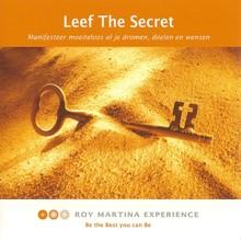 Roy Martina Leef The Secret - Manifesteer moeiteloos al je dromen, doelen en wensen