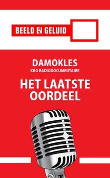 Ernst Lissauer Damokles - Het laatste oordeel - KRO radiodocumentaire