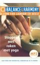 Fred van Beek Stoppen met roken met yoga