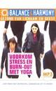 Fred van Beek Voorkom stress en burn-out met yoga