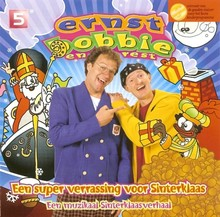 Ernst, Bobbie en de rest Ernst, Bobbie en de rest - Een super verrassing voor Sinterklaas - Een muzikaal Sinterklaasverhaal