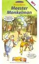 Meer info over Wieke Mulier Meester Monkelman bij Luisterrijk.nl
