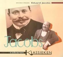 Theater Instituut Nederland Eduard Jacobs - Cabaret klassieken