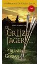 Meer info over John Flanagan De Grijze Jager Boek 1 - De ruïnes van Gorlan bij Luisterrijk.nl