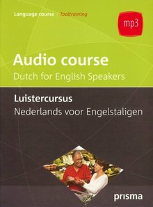 Willy Hemelrijk Audio course - Dutch for English Speakers - Luistercursus Nederlands voor Engelstaligen