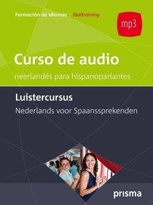 Willy Hemelrijk Luistercursus Nederlands voor Spaanssprekenden