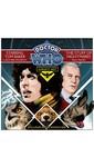 Meer info over Paul Magrs Doctor Who: Hornets' Nest 1 - The Stuff of Nightmares bij Luisterrijk.nl