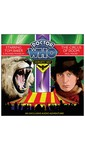 Paul Magrs Doctor Who: Hornets' Nest 3 - The Circus of Doom
