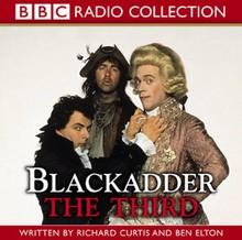 Richard Curtis Blackadder the Third