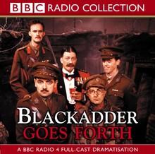 Richard Curtis Blackadder Goes Forth