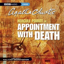 Agatha Christie Hercule Poirot in Appointment With Death - Dramatisation