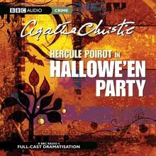 Agatha Christie Hercule Poirot in Hallowe'en Party - Dramatisation