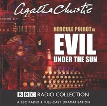 Agatha Christie Hercule Poirot in Evil Under The Sun - Dramatisation
