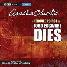 Agatha Christie Hercule Poirot in Lord Edgware Dies - Dramatisation
