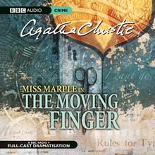 Agatha Christie Miss Marple in The Moving Finger - Dramatisation