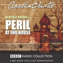 Agatha Christie Hercule Poirot in Peril At End House - Dramatisation