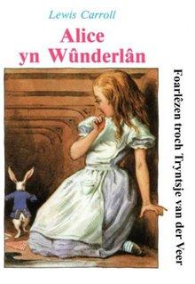 Lewis Carroll Alice yn Wûnderlân