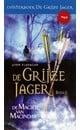 Meer info over John Flanagan De Grijze Jager Boek 5 - De magiër van Macindaw bij Luisterrijk.nl