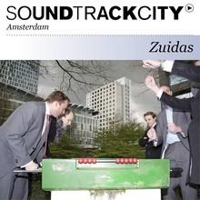 Justin Bennett Soundtrackcity Zuidas - Zuidas symphony NL