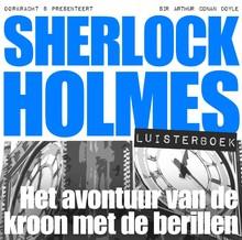 Arthur Conan Doyle Sherlock Holmes - Het avontuur van de kroon met de berillen