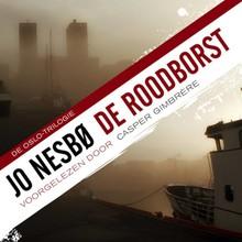 Jo Nesbø De roodborst - Deel 1 van de Oslo-trilogie