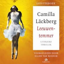Camilla Läckberg Leeuwentemmer - Literaire thriller