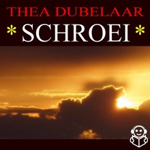 Thea Dubelaar De held van Oer en het geheim van Schroei